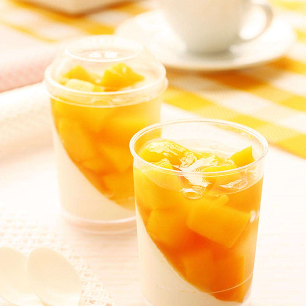 Dessert Cup, PS Cup