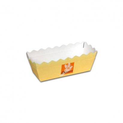 RectangleBaking Cup CAL0800