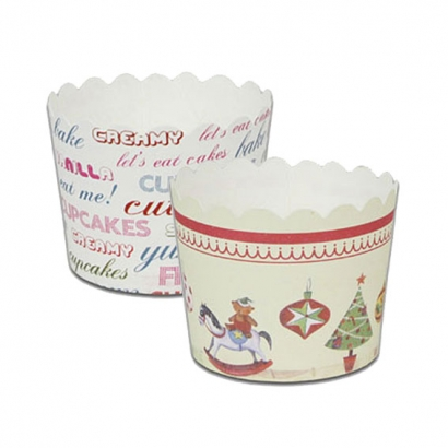 Baking Cup MF6256-07-10