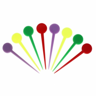 Fruit Forks, Fruit SticksD-5B-5