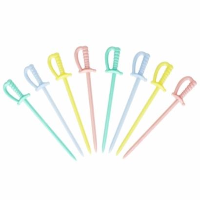 Fruit Forks, Fruit SticksD-5B-8