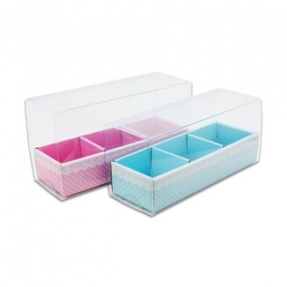 Paper Dessert Boxes C-G17336-1,2