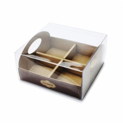 Paper Dessert Boxes C-G14575-9