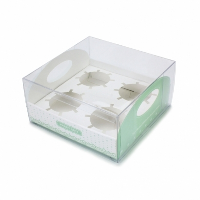 Paper Dessert Boxes C-G14575-8