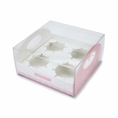 Paper Dessert Boxes C-G14575-7