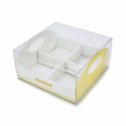 Paper Dessert Boxes C-G14575-6