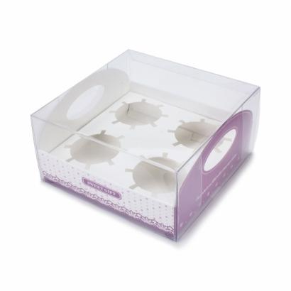 Paper Dessert Boxes C-G14575-5