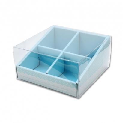 Paper Dessert Boxes C-G14575-1,2
