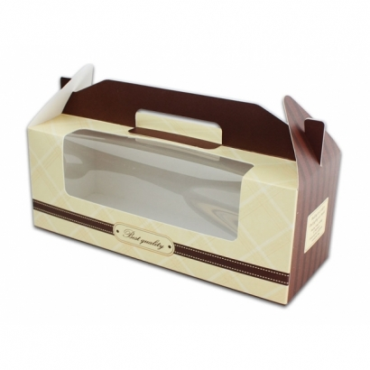 Cake Boxes with Handle C-MS-3C