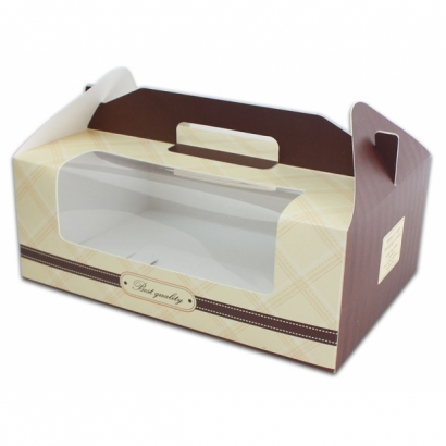 Cake Boxes with Handle C-MS-6C